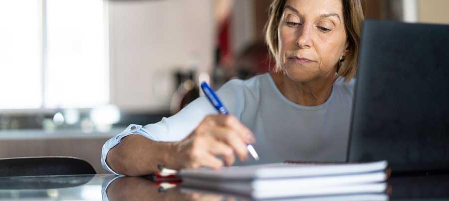 Wegen drohender Doppelbesteuerung der Renten