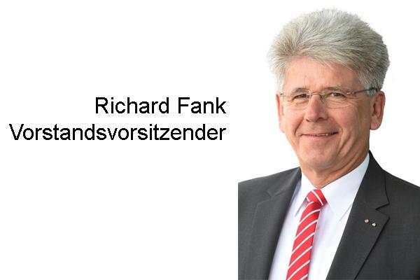 Interview mit Richard Fank zum Thema Selbstverpflichtung für Klimaschutz und nachhaltiges Wirtschaften